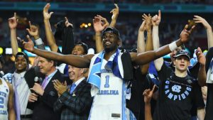 Theo Pinson, UNC's do-everything senior, wouldn't trade these 4 years for the world