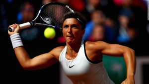 Tennis player Sara Errani 'disgusted' by doping ban increase