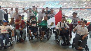Billionaire makes World Cup dreams come true for seriously ill children