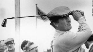 Australian great Peter Thomson dies aged 88