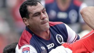 George Smith: Bristol Bears sign former Australia captain for injury cover