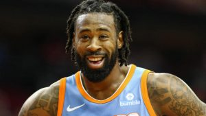NBA free agency rumors: Warriors will explore chances with DeAndre Jordan, who would need to take a serious pay cut