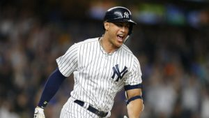 MLB Wednesday scores, highlights, live team updates, news: Stanton's walk-off gives Yankees win