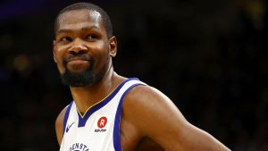 Sources: Warriors' Durant to ink one-and-one deal