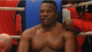 Chisora to challenge licence ban