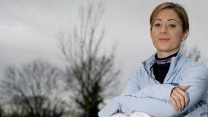 Women jockeys to race for title