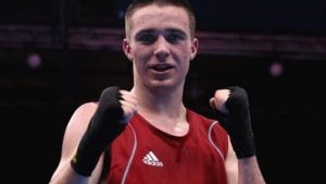 Scot Taylor secures Team GB place