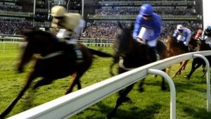 Favourite to miss Grand National