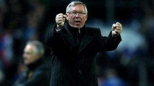Sir Alex in Scottish National bid