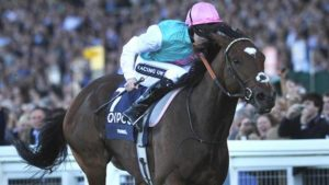 £1m offered for Frankel v Caviar