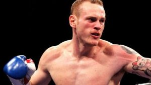 Groves out of world title fight
