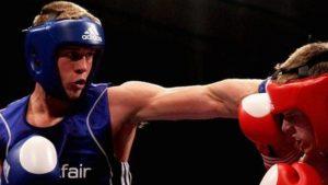 GB boxers progress in qualifier