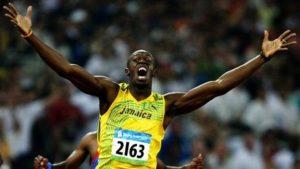 I want 9.4secs at Olympics – Bolt