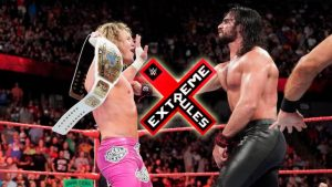 2018 WWE Extreme Rules results: Live updates, recap, grades, match card, highlights